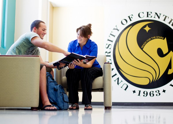 Learn English with the ELI at UCF Global