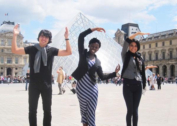 UCF Study Abroad
