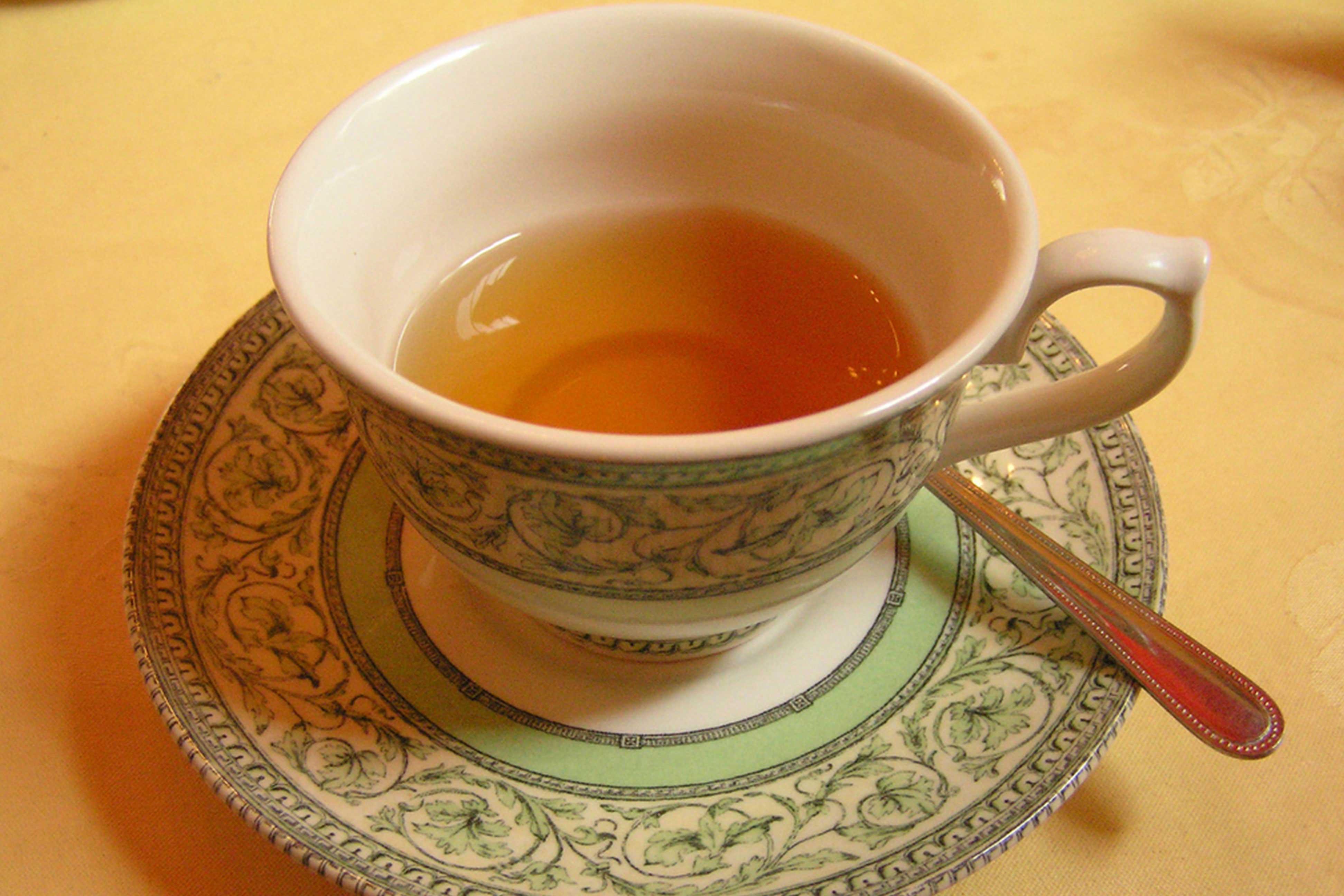 IEW Russian Tea