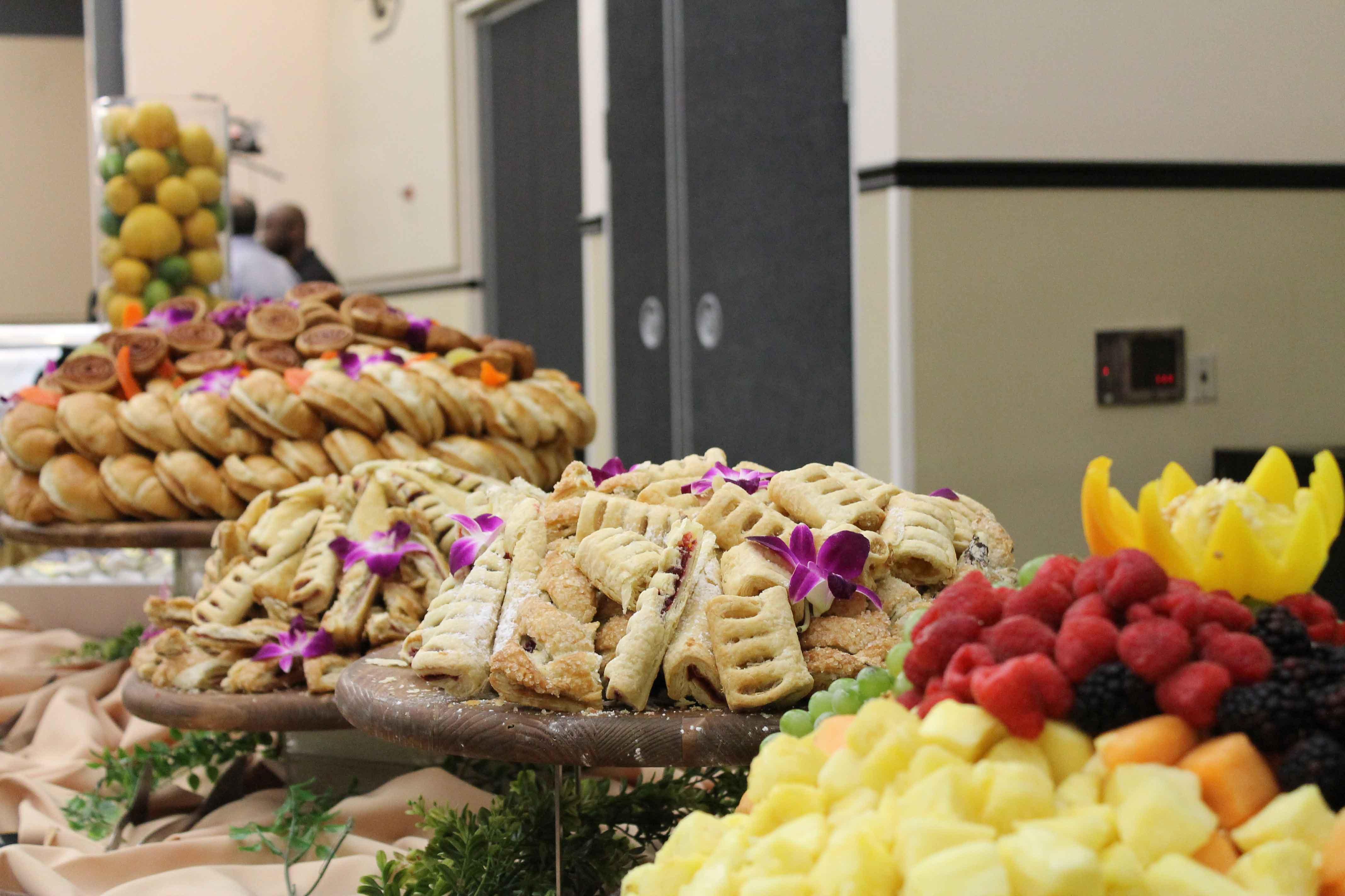 UCF IEW International Breakfast