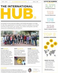 The International Hub
