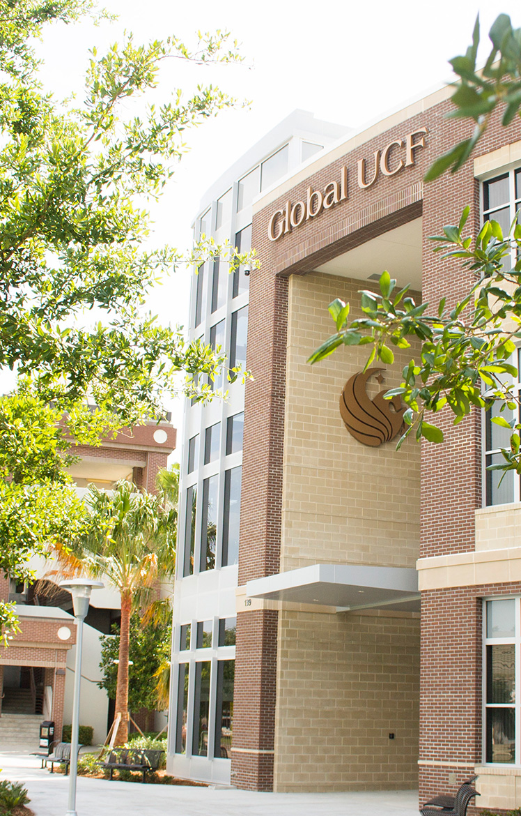 Global-UCF-West-Front