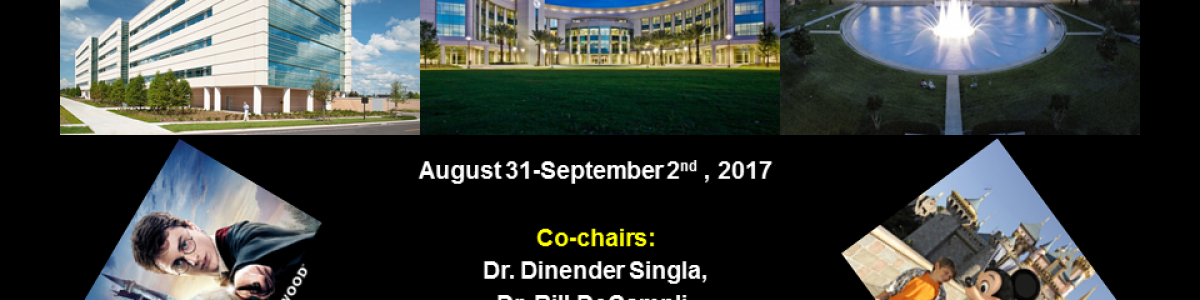 5th Annual meeting of the international Academy of Cardiovascular Sciences.