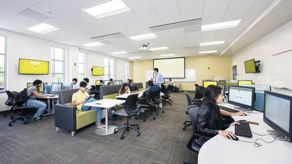 UCF Global Collaboration Lab