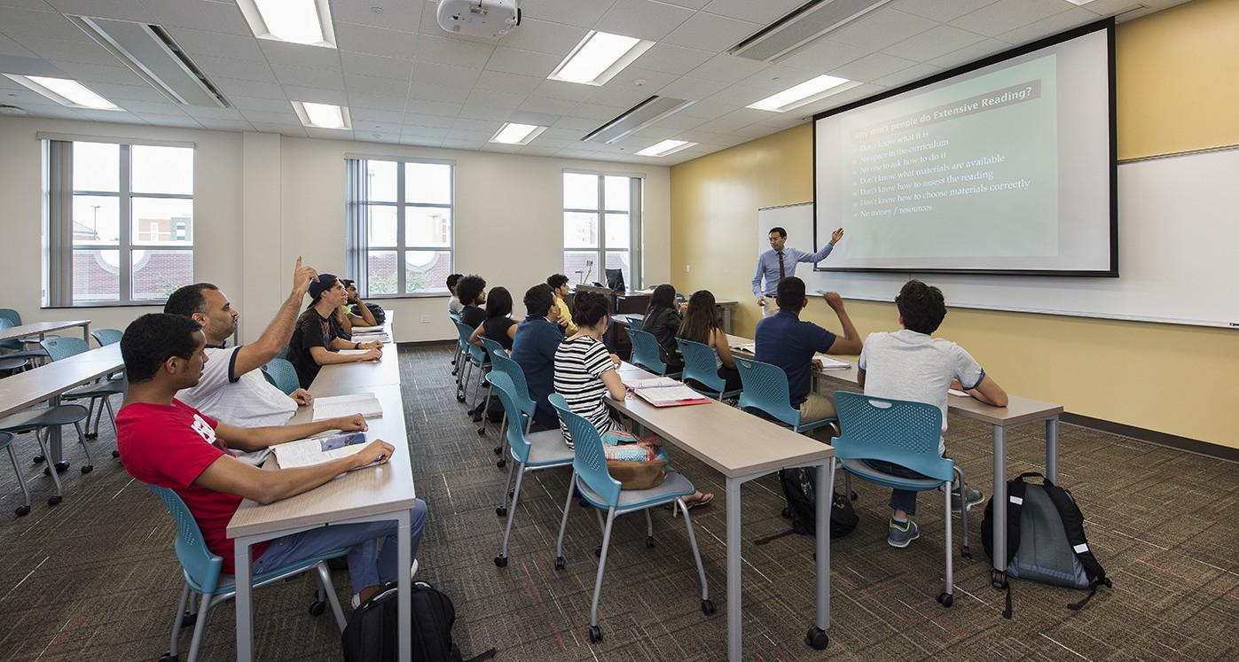 UCF Global Classroom