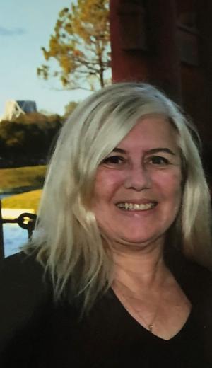 Claudia O'Reilly de Souza