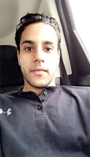 Hussain Hassan Al Hassan