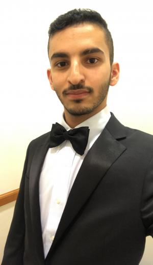 Mohammed Almeaither
