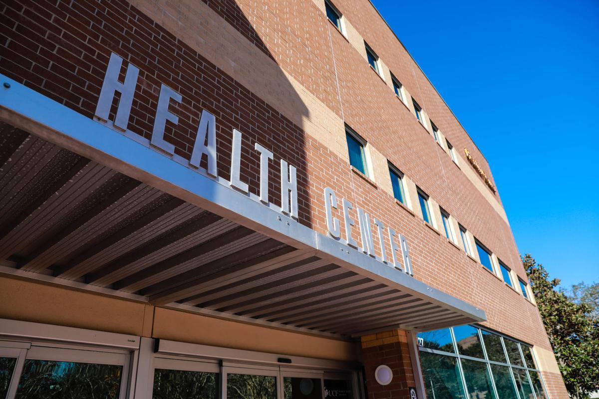 UCF Student Health Center